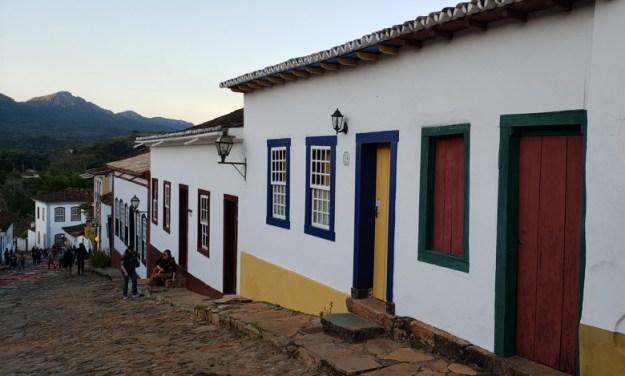 casas coloridas o que fazer em tiradentes