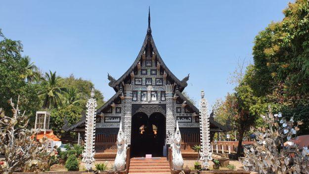 melhor epoca para ir a tailandia chiang mai