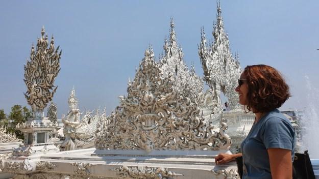 quanto custa viajar pra tailandia chiang rai