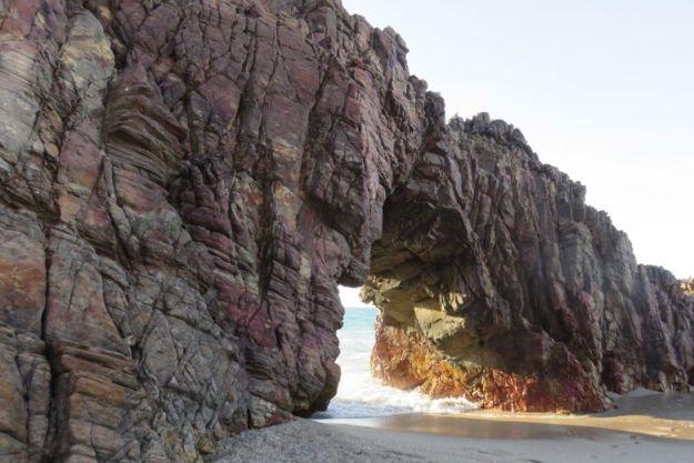 lagoa do paraiso pedra furada