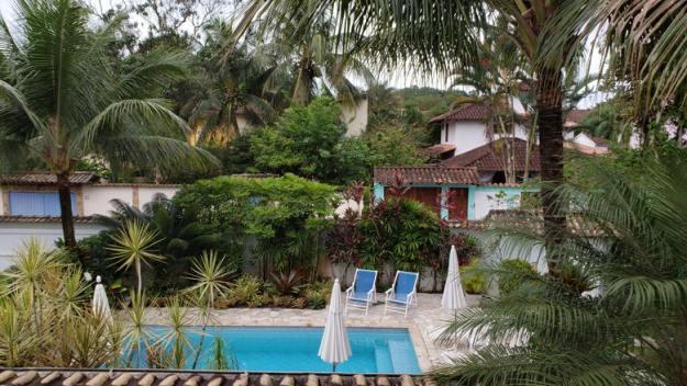 jardim piscina maris paraty