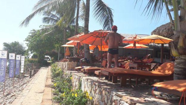 o que fazer em jericoacoara barraca clubventos praia principal