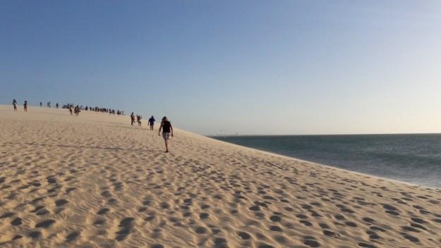 o que fazer em jericoacoara duna pôr do sol
