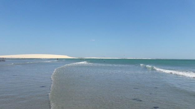 o que fazer em jericoacoara praia principal jericoacoara