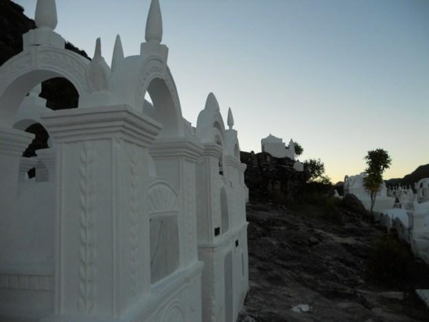 o que fazer em mucuge cemiterio bizantino