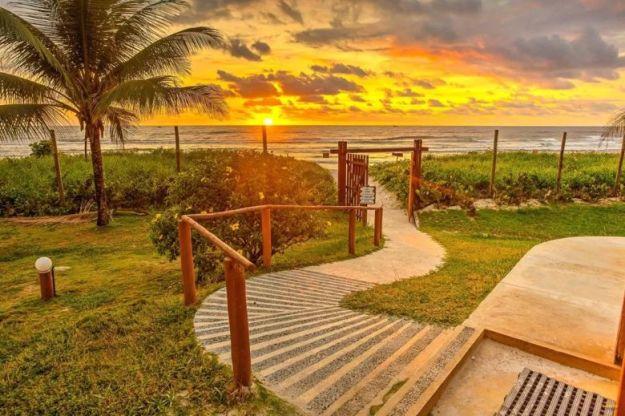 onde ficar em ilheus hotel praia do sol