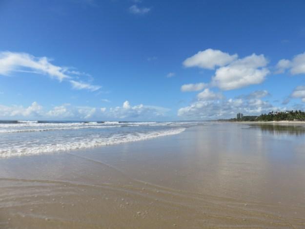 onde ficar em ilheus praia do sul