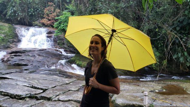 cachoeira pedra branca cachoeiras em paraty