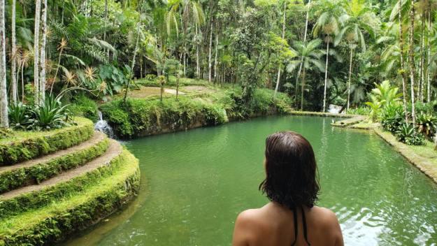cachoeira sete quedas cachoeiras em paraty