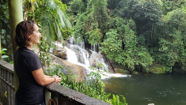 cachoeira usina cachoeiras em paraty