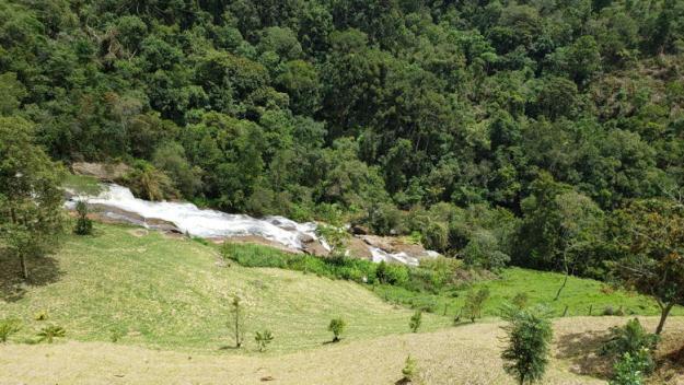 cachoeira das sete quedas gonçalves mg