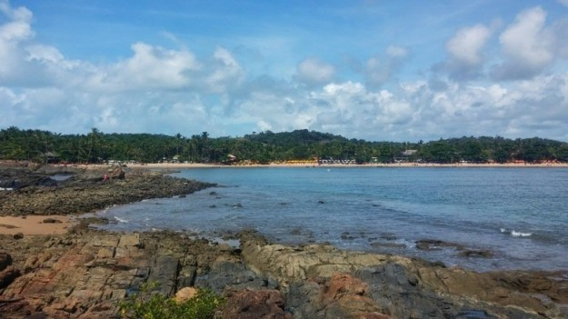 itacare onde ficar praia concha