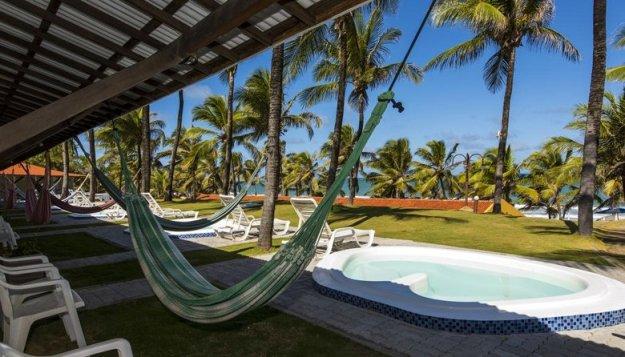 onde ficar em natal Hotel Marsol Beach Resort