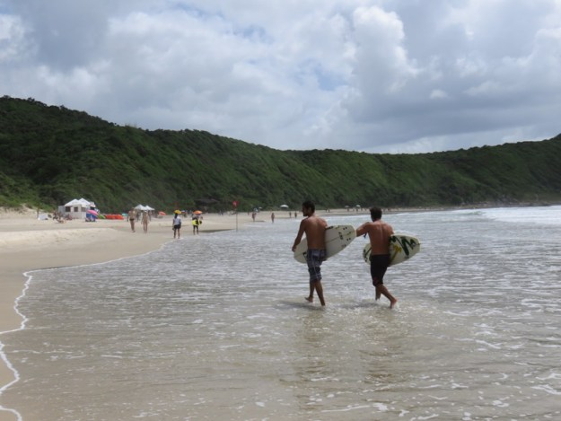 praias do sul de santa catarina rosa norte