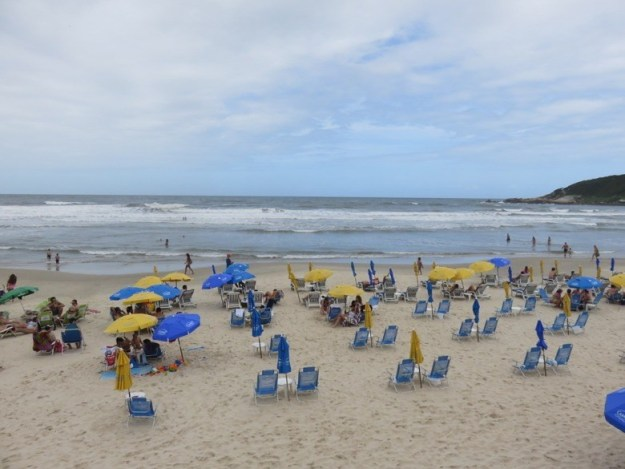 praias do sul de santa catarina rosa sul
