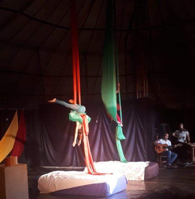 circo vale do capão