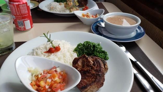 carne sauá restaurantes em gonçalves