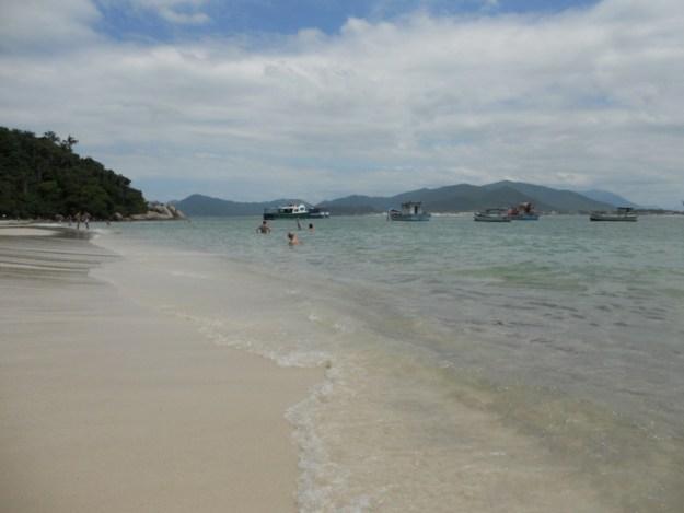 ilha campeche melhores praias de santa catarina
