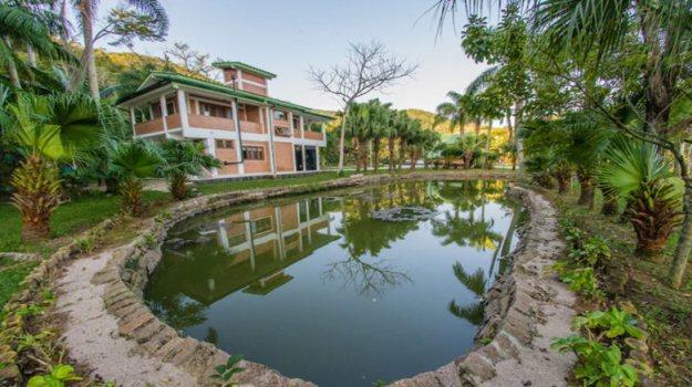 lago casa casas para temporada em florianópolis