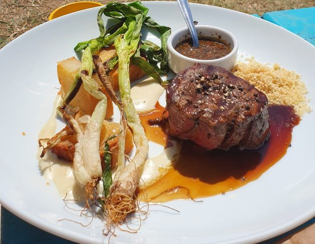 carne rocka onde comer em búzios