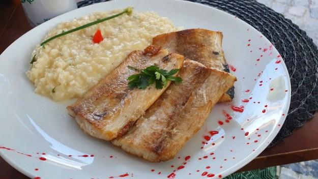 peixe risoto quanto custa viajar para cabo frio