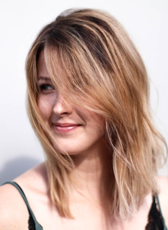 5 Things You Should Know Before Going Blonde
