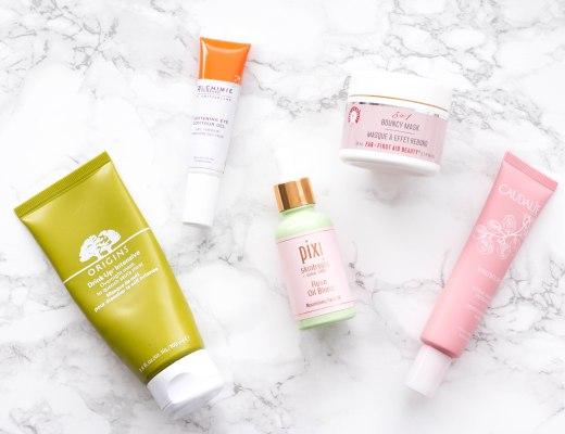 Skincare Wish List