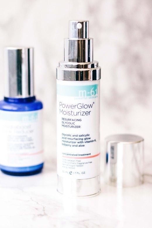 Bluemercury M61 Skincare - www.viciloves.com - @viciloves1