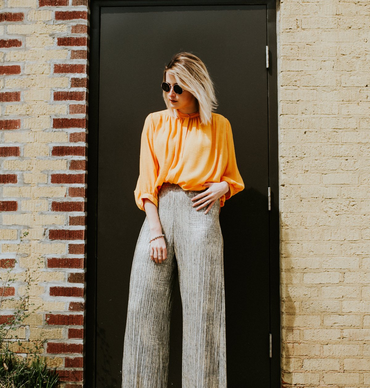 How To Look Like You're Living In The 70's - www.viciloves.com - @viciloves1
