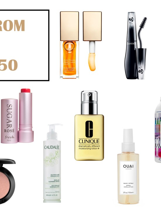 Nordstrom Beauty Products Under 50 - www.viciloves.com - @viciloves1