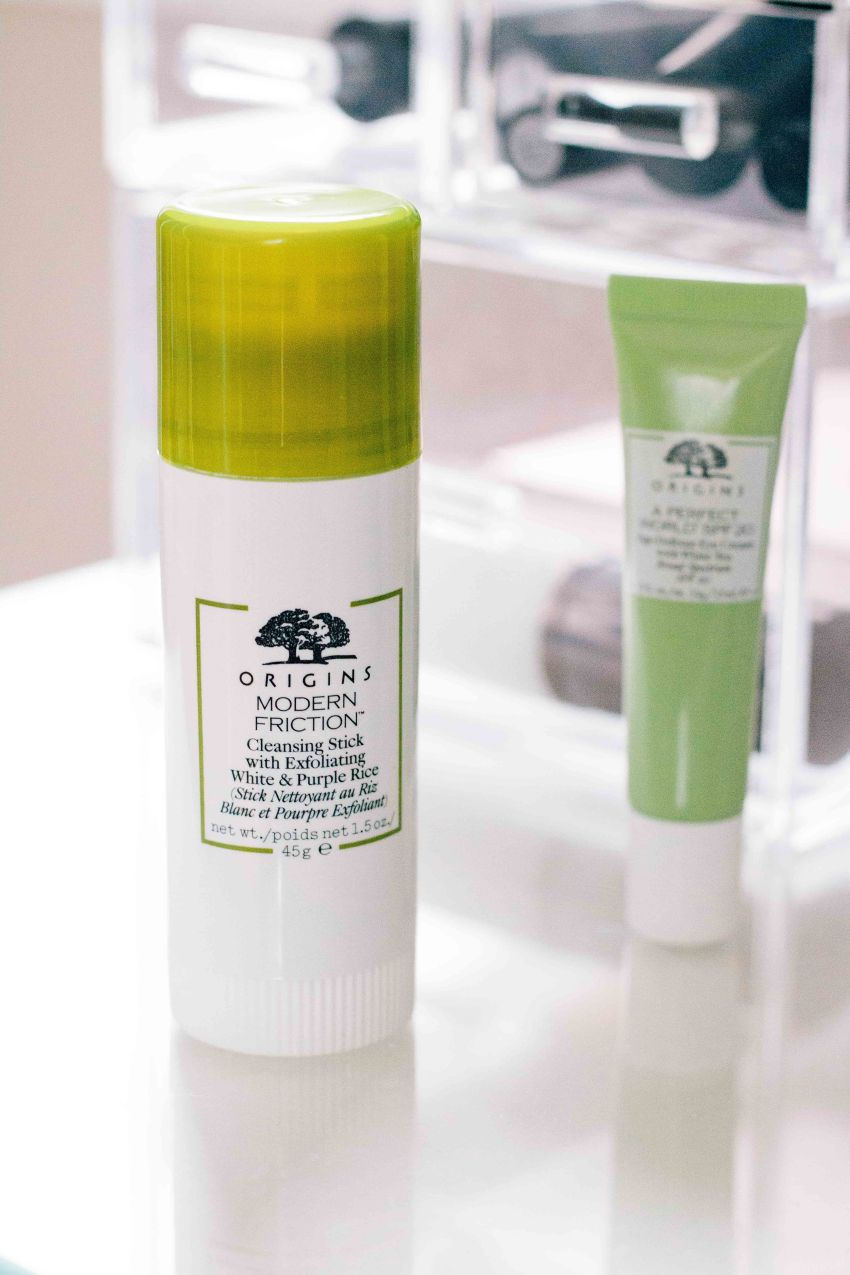 Origins Skincare At Tysons Corner - www.viciloves.com - @viciloves1