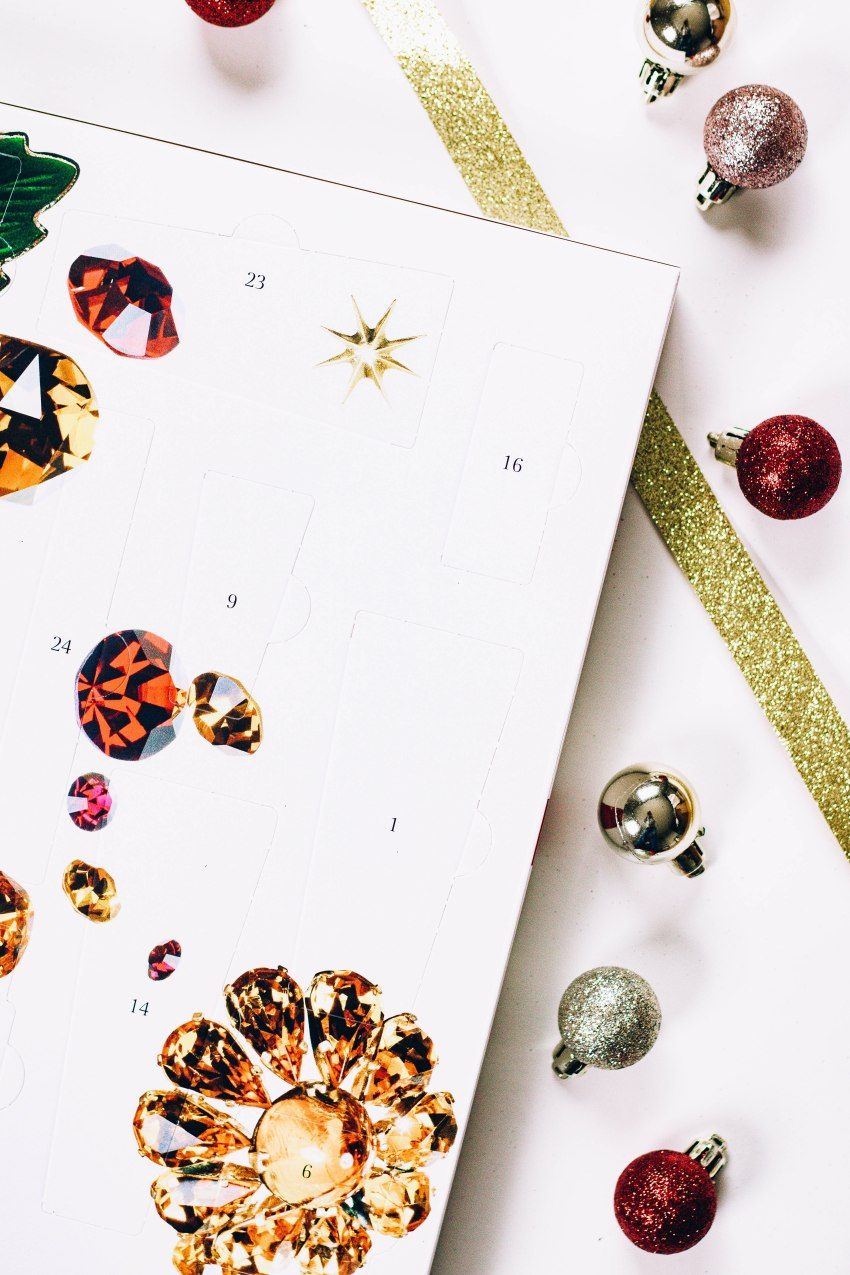 Beauty Advent Calendars - www.viciloves.com - @viciloves1