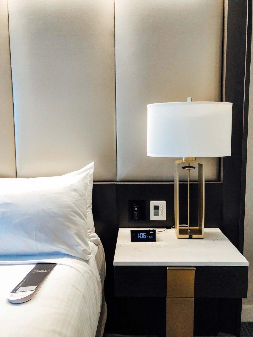 Intercontinental Wharf DC Review - www.viciloves.com - @viciloves1