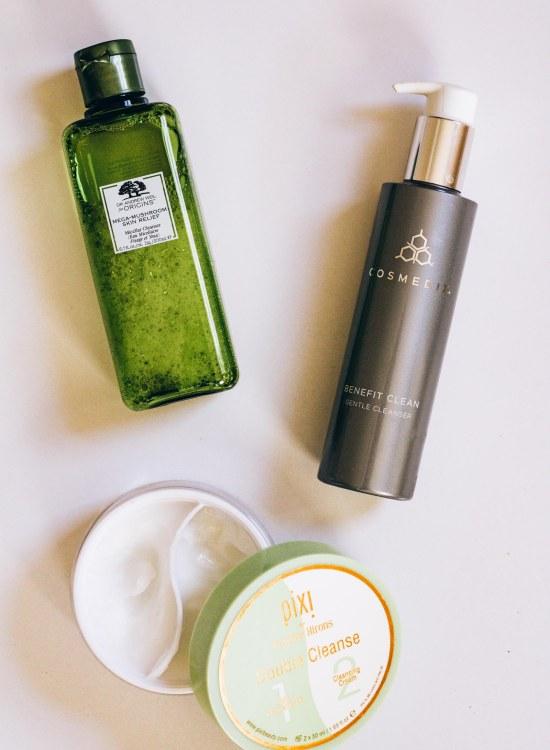 Effective Face Wash Products - www.viciloves.com - @viciloves1