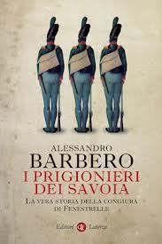 Barbero I prigionieri dei Savoia