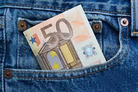 Banconota 50 e