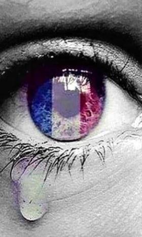 Francia_lutto