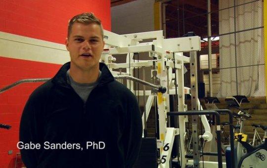 Hypertension: Cardio endurance exercises