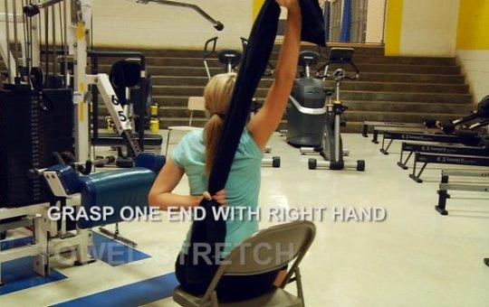 Paraplegia: Flexibility, resistance/cardiovascular exercises