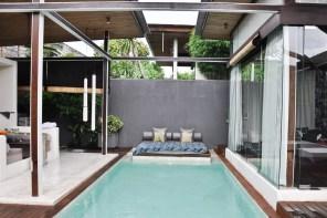 [Travel] Kiss Villas / Seminyak, Bali