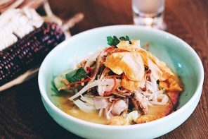 What's new to eat in Singapore?