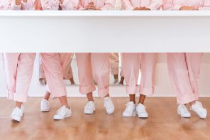 New York: Glossier Showroom