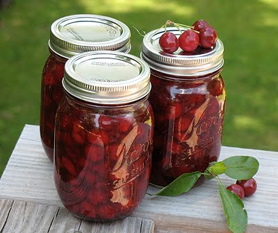 10 Recipes for Preserving Summer's Bounty