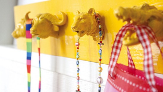 Crafts to Make with Plastic Animals