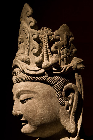 Gurdjieff-Bodhisattva