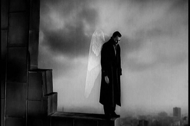 wim wenders angel