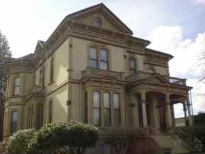 Puyallup's Meeker Mansion