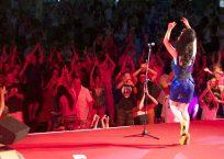 Amy Winehouse Tribute Vicky Jackson
