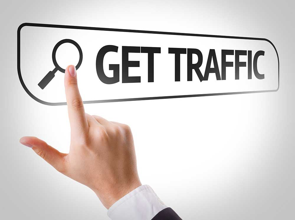 5 Ways to Increase Traffic to Your Website in 2019
