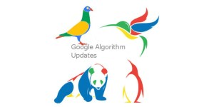 Google-Algorithm-Updates-Panda-Penguin-and-Hummingbird-Update